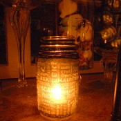 halloween lanterns at the v spot blog
