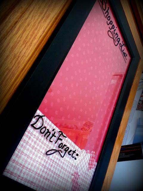Marker Board ReDo