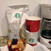 Starbucks Delicious Pairings