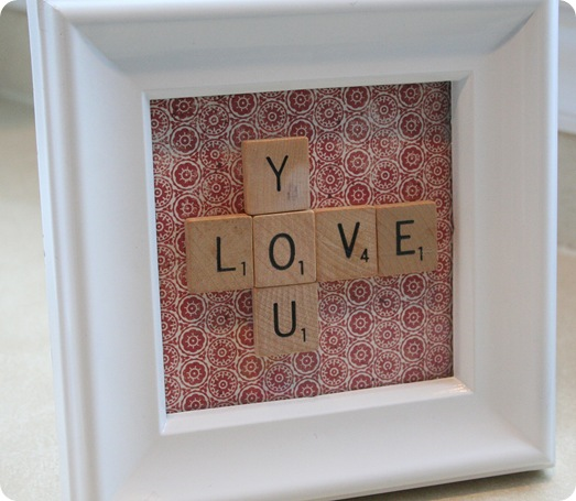 320 sycamore scrabble love frame