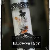 Halloween i-spy from she's kinda crafty