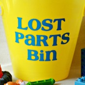 Lost Parts Bin - That's what Che Said