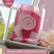 Valentine-kids-craft-button-votive