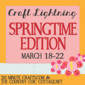 Craft Lightning Spring Edition 250