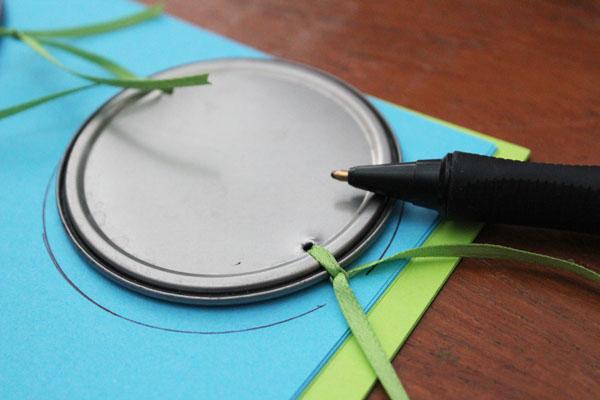 trace lid