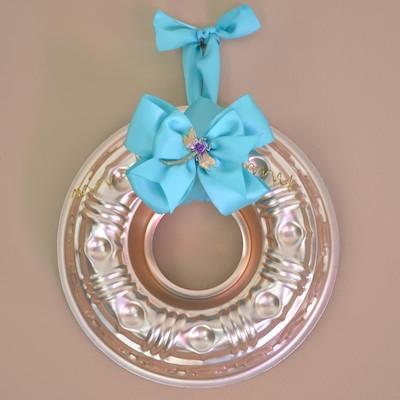 Bundt Cake Wreath - Bowdabra Blog