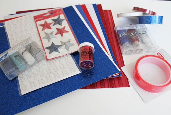 American Crafts Supplies