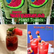 Watermelon week day three