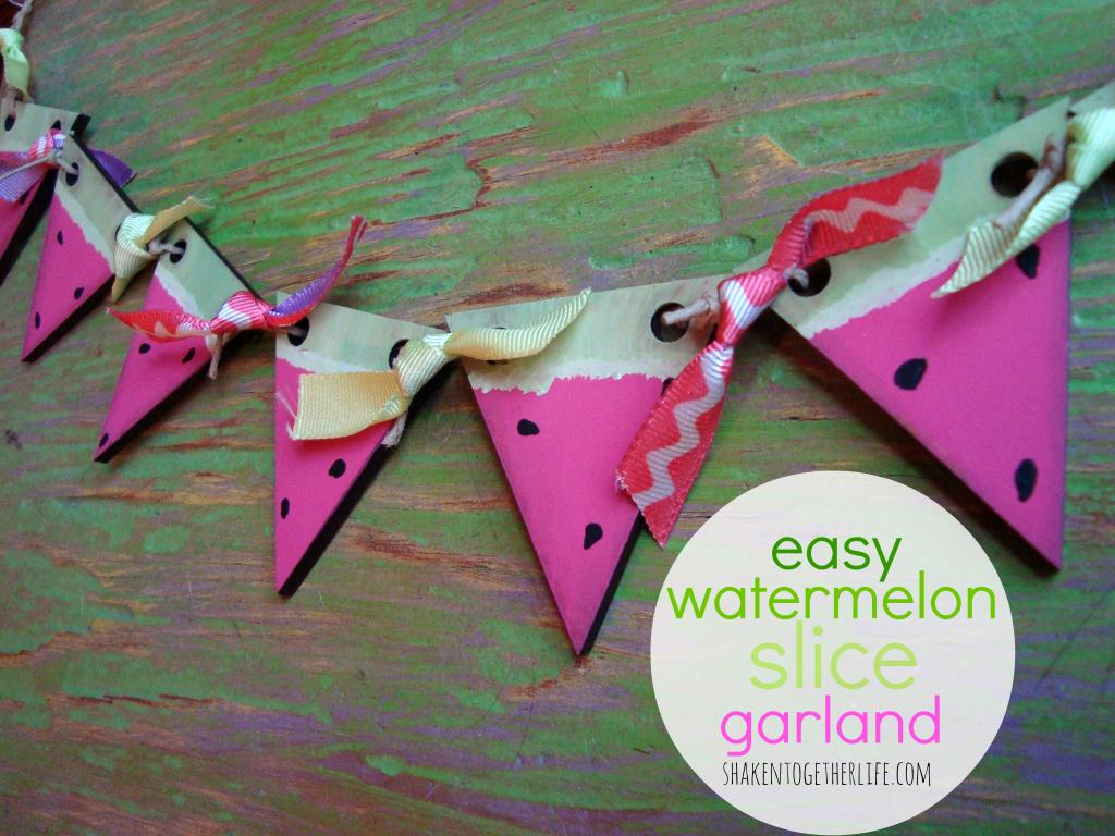 easy-watermelon-slice-garland-tutorial-at-shakentogetherlife