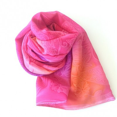 5 minute scarf - crafty mummy
