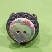 ILTC Button Ring