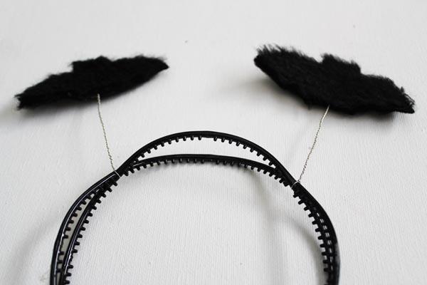 batty headband