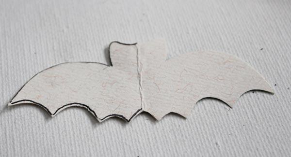 cut out bat