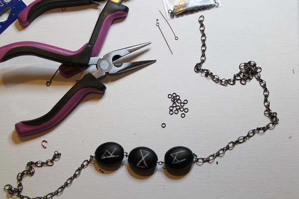 add chain