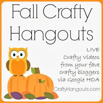 fall crafty hangouts