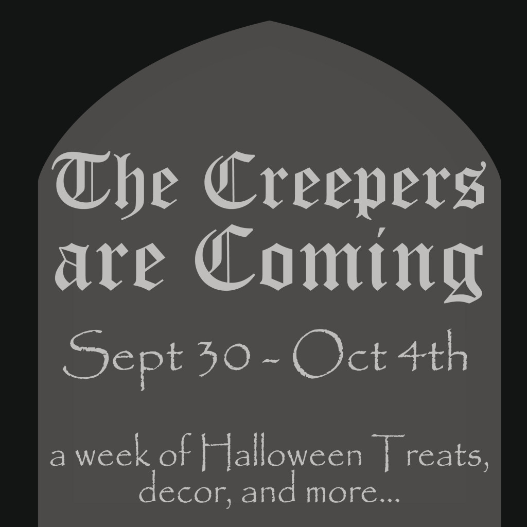 the creepers are coming button