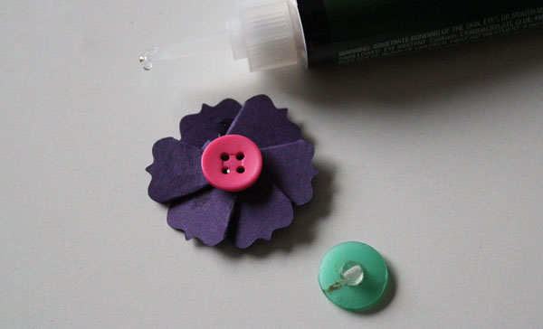 glue on buttons