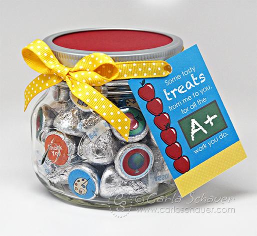 Teacher Appreciation Week - Craft Lightning Day 4 Roundup ...