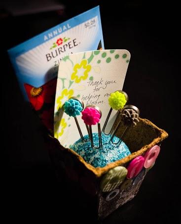 Teacher appreciation week craft lightning day 5 roundup for Thank you crafts for teachers