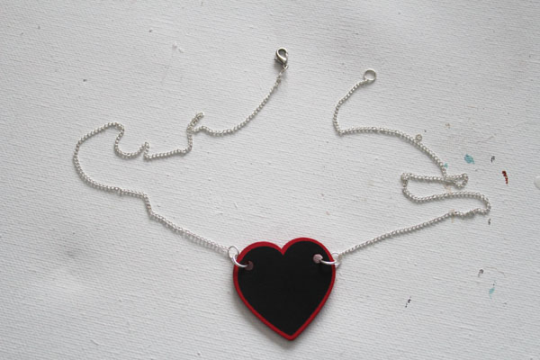 add necklace clasp