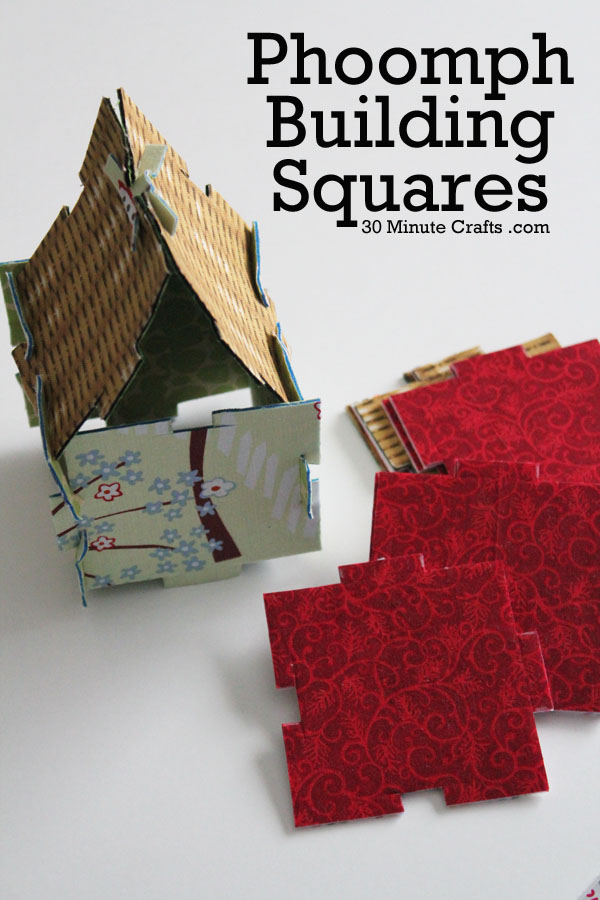 Phoomph Building Squares