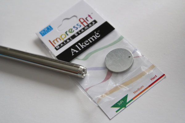 materials for metal stamping