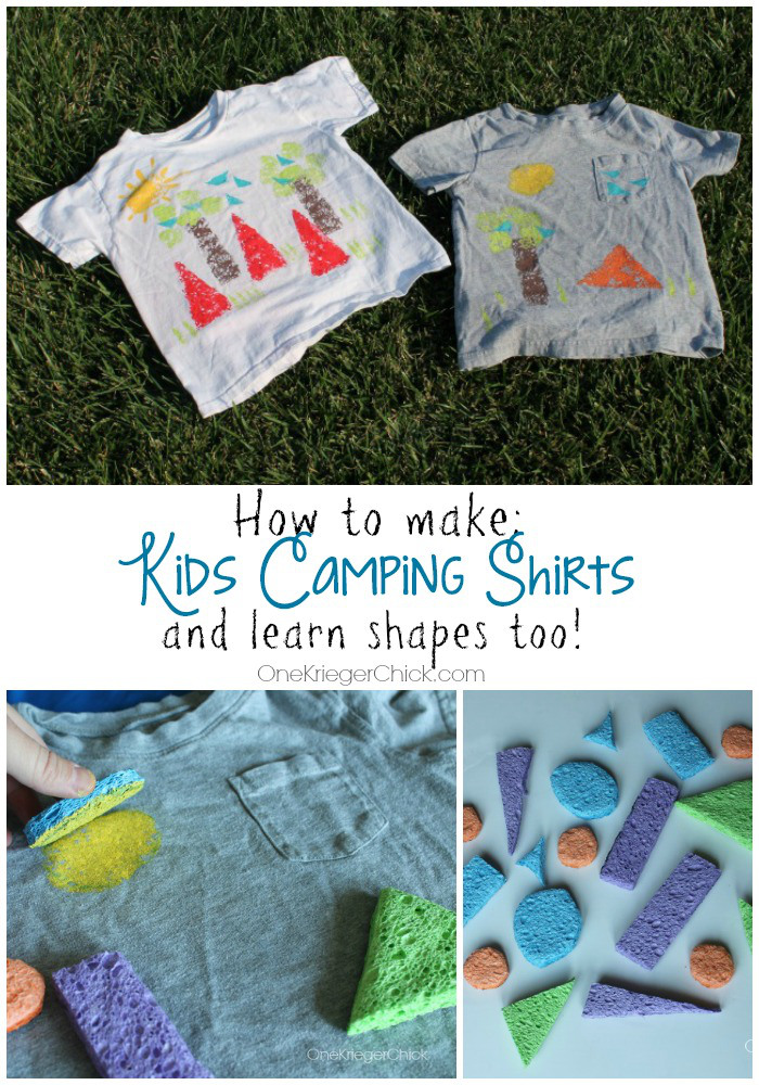 How-to-make-Kids-Camping-themed-shirts-and-learn-shapes-too-OneKriegerChick.com_