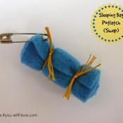 Sleeping Bag Potlatch