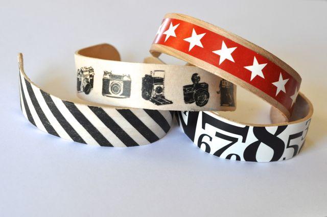 Washi-tape-popsicle-bracelets