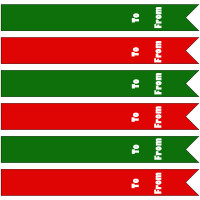 Flag Labels