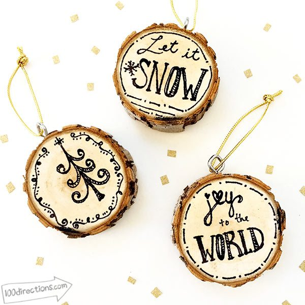pen-and-ink-wood-slice-ornaments-feature2-Jen-Goode
