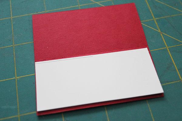 glue on glitter paper