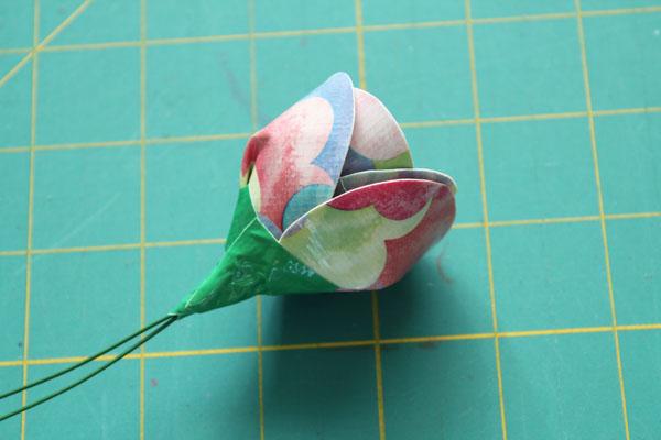 keep adding petals