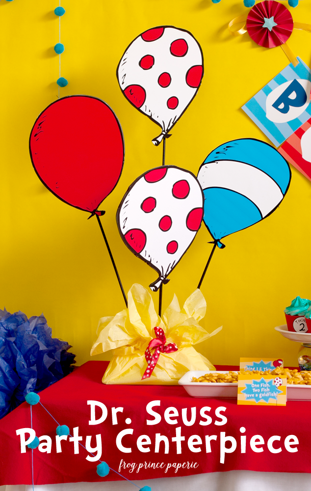 suess-bday-centerpiece