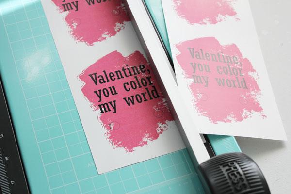 trim valentines