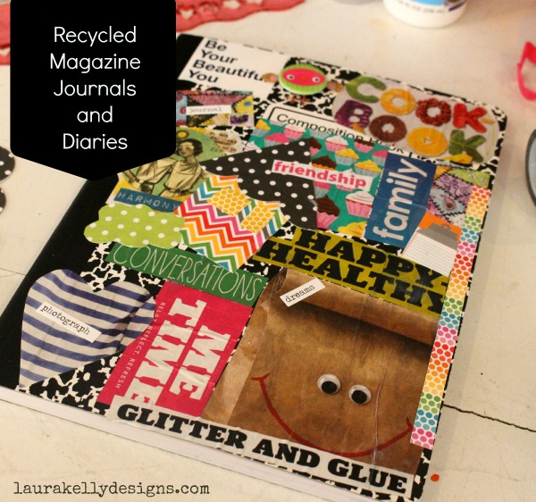 RecycleJournal