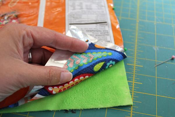 layer fabric