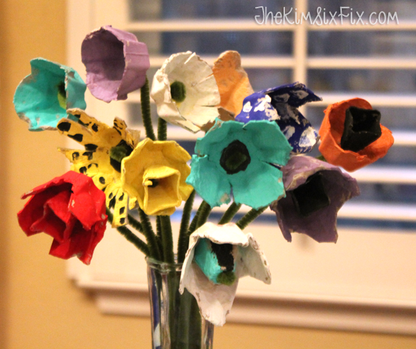egg-carton-flowers