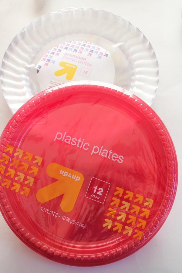 plates for half plates