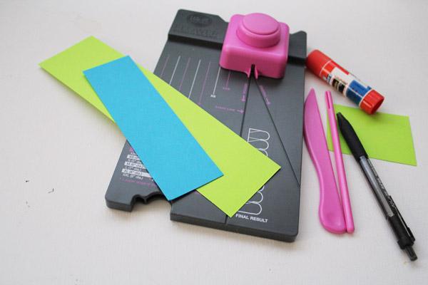 supplies for teacher appreciation ribbon