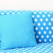 Invisible-Zipper-Pillowcase on Sew Sew Easy
