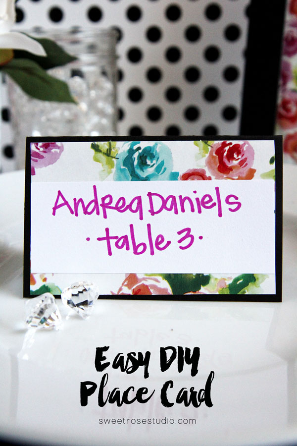 Easy-DIY-Place-Card-at-Sweet-Rose-Studio
