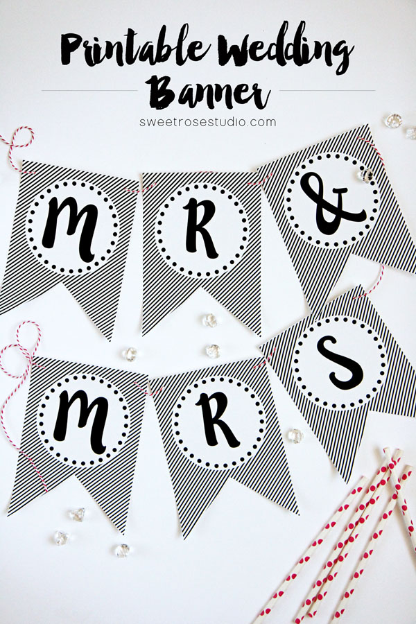 Printable-Wedding-Banner-at-Sweet-Rose-Studio