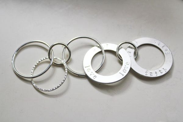 make chain