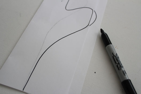 create pattern