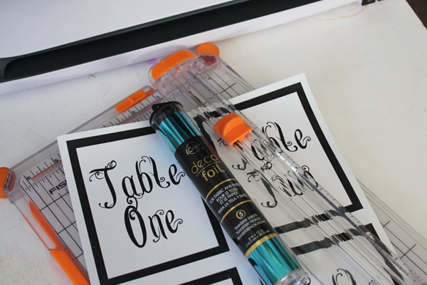 supplies-for-foiled-table-n