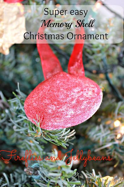 Shell Ornament 1