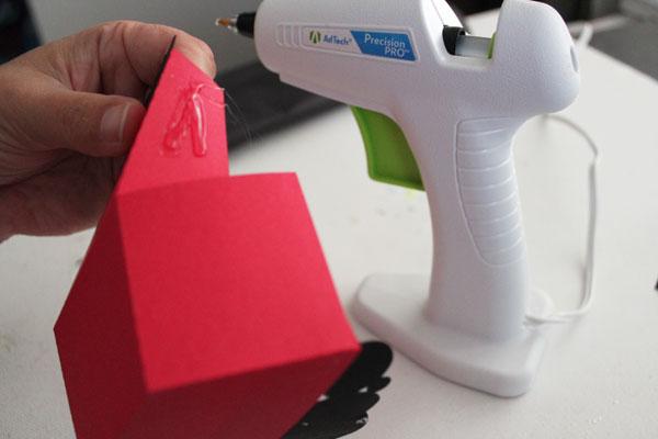 glue on flaps