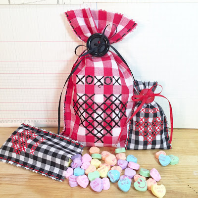 01-16 FAUX CROSS STITCH VALENTINE GIFT BAGS MAIN