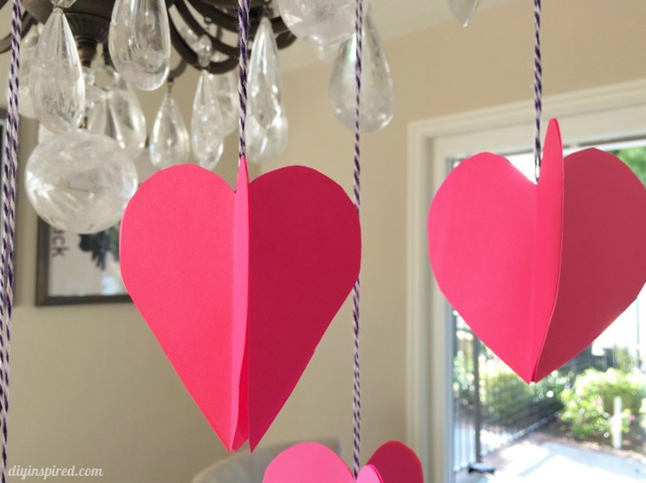 3D-Paper-Hearts-Paper-Craft